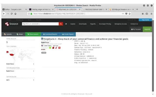 如何绕过CDN查询网站真实IP?溯源方法如下